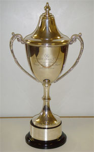 Exmouth Town Council Challenge Trophy - SWBBA