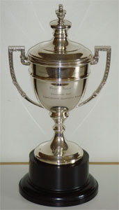 Chas E. Welsh Cup