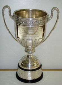 The Shipwright Cup