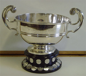 The Brookholdings Dawes Cup