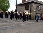 Bugle Contest 2013 - West of England Bandsman Festival